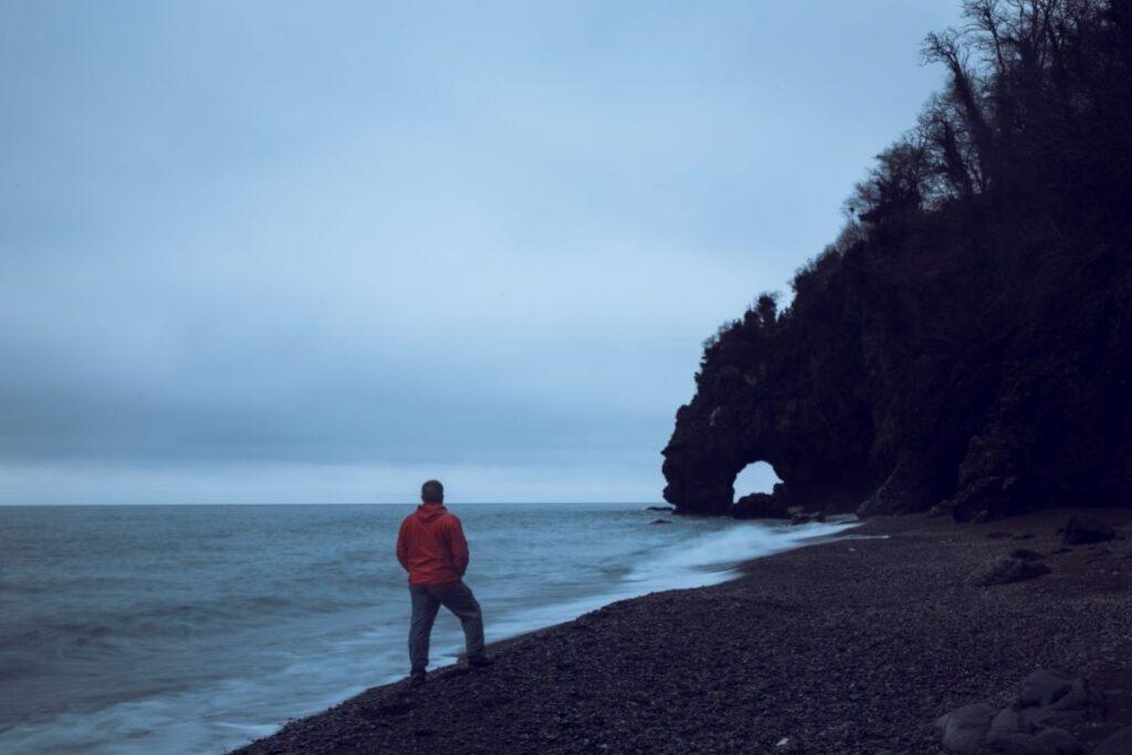giresun'da yer alan plajlar