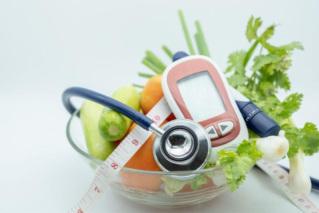 glikoz içeren besinler