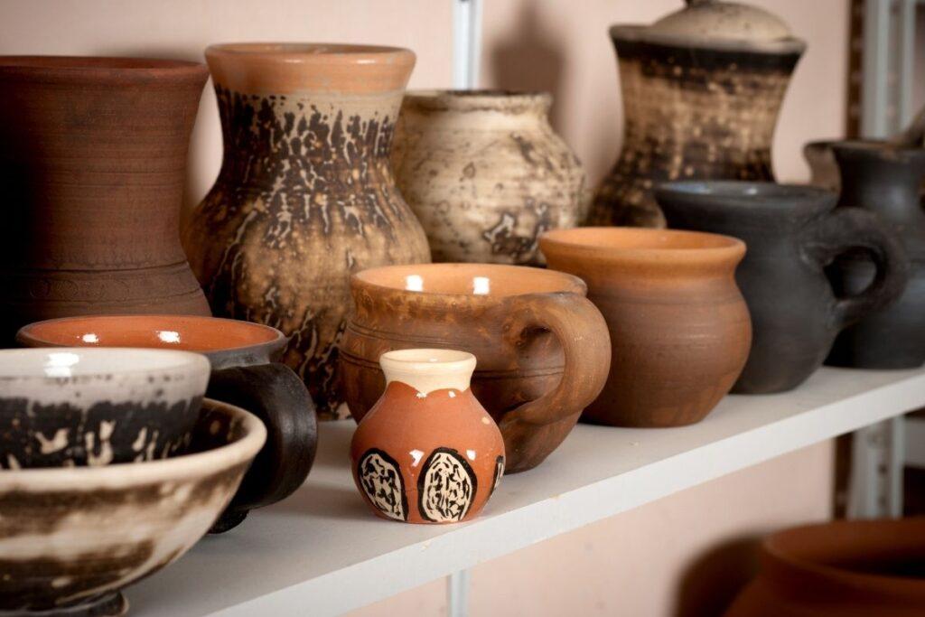 seramik sanatı tarihi